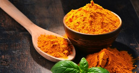Turmeric AntiViral Support